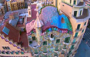 Casa Batlló TGT
