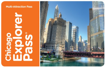 Chicago Explorer Pass TGT
