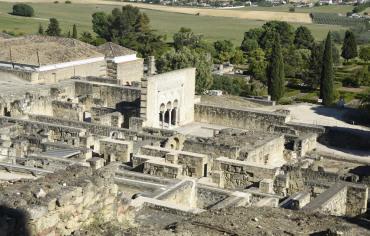 Medina Azahara TGT