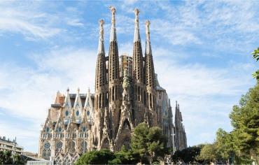 Sagrada Familia TGT