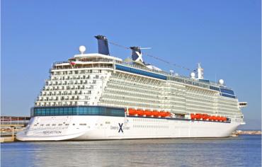 Crucero Caribe TGT