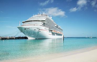 Crucero Sudamérica TGT