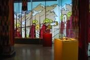 pHaque Tintin Museum 00