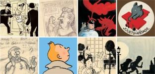 pHaque Tintin Museum 03