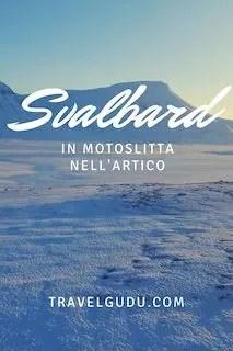 Svalbard pinterest