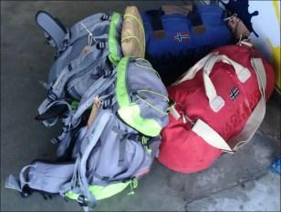 bagaglio bhutan