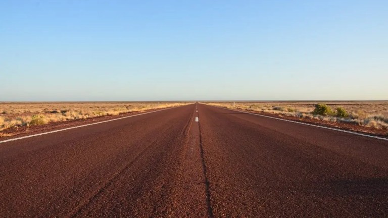 Australia: viaggio on the road lungo l'Explorers Way