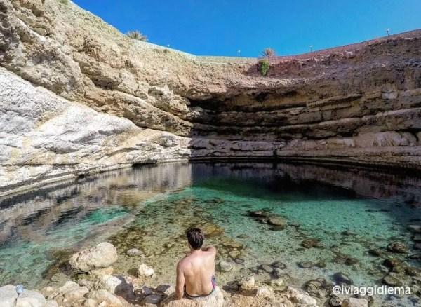 Oman: guida ai wadi