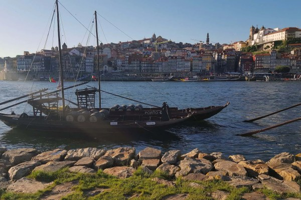 Porto in un weekend