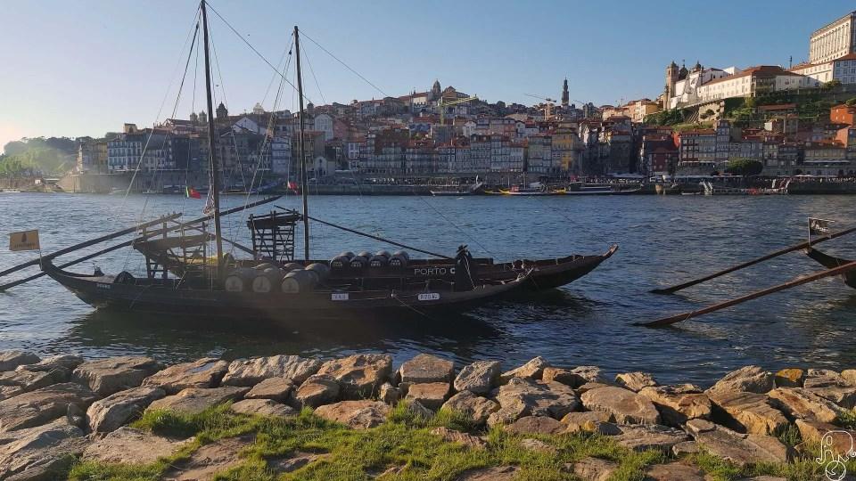 Porto in un weekend