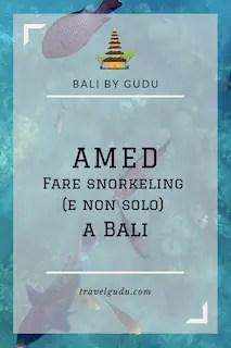 Amed, Bali