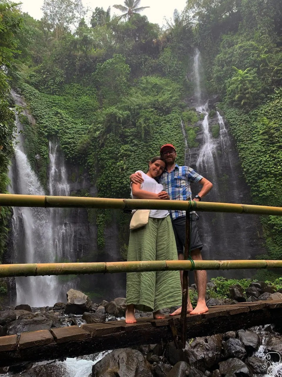 cascate Fiji Bali