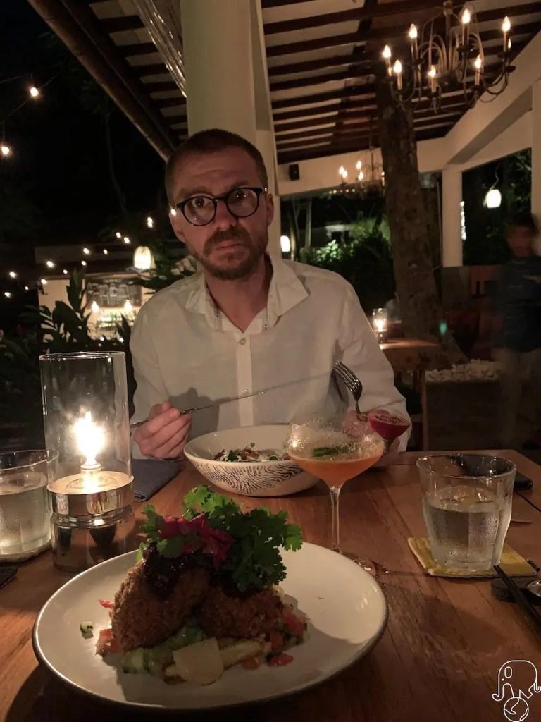 Dove mangiare a Bali