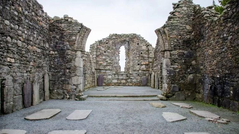Irlanda: gita a Kilkenny e Glendalough