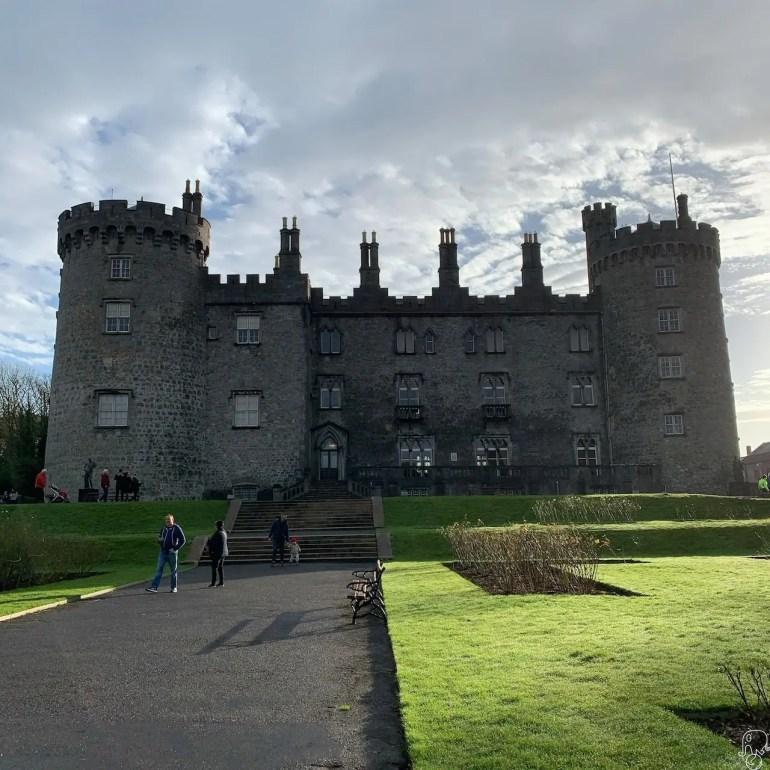 Castello Kilkenny, Irlanda