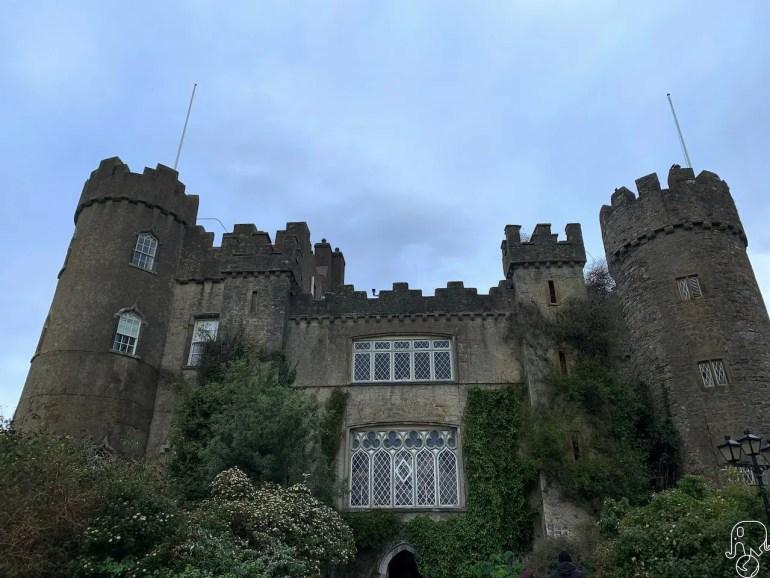 castello di Malahide