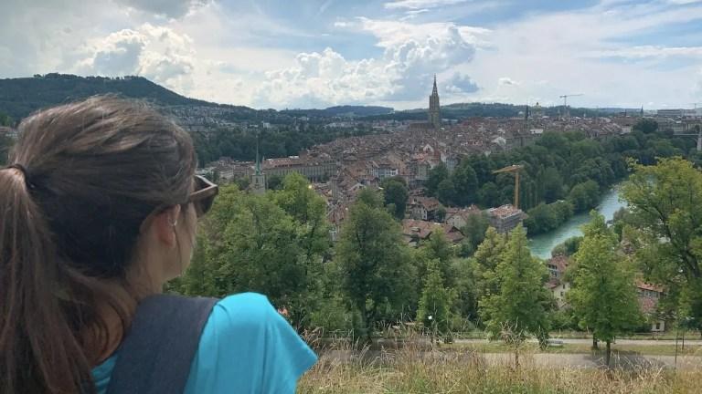 Berna: cosa vedere nella capitale svizzera