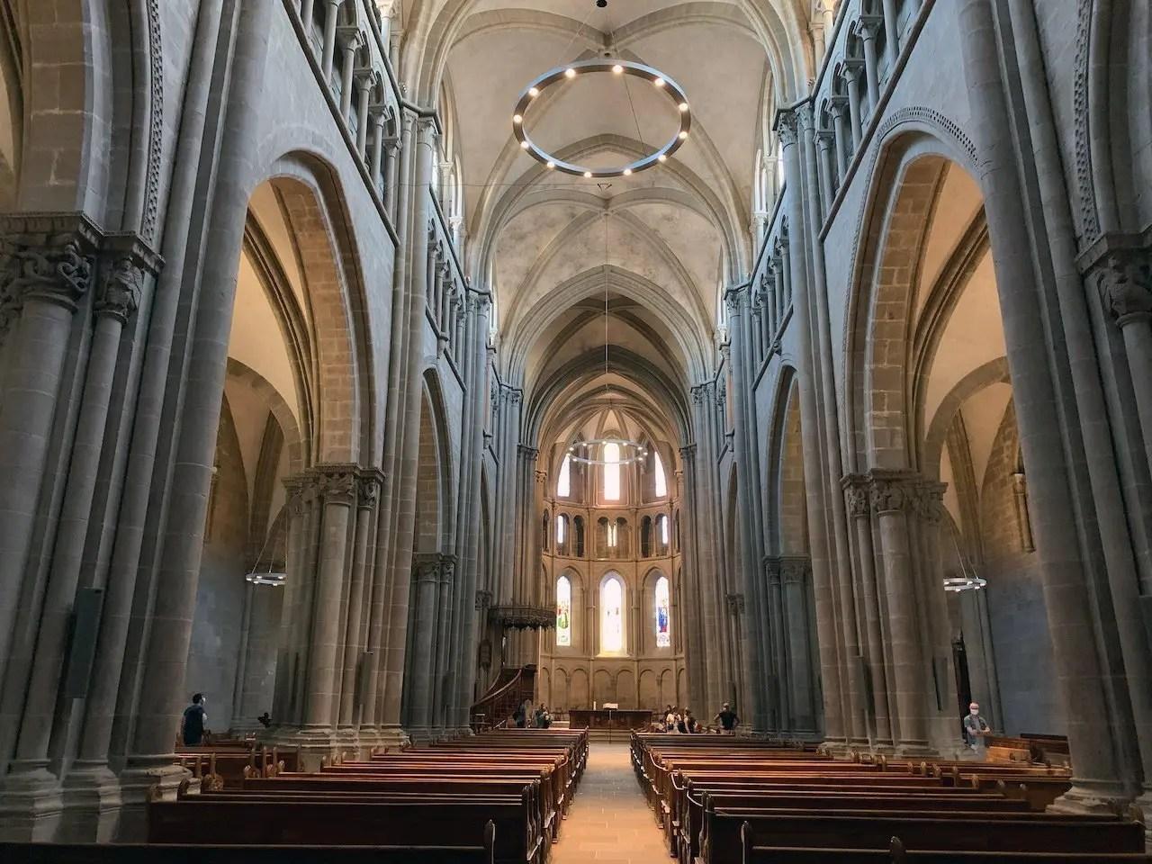 cattedrale ginevra