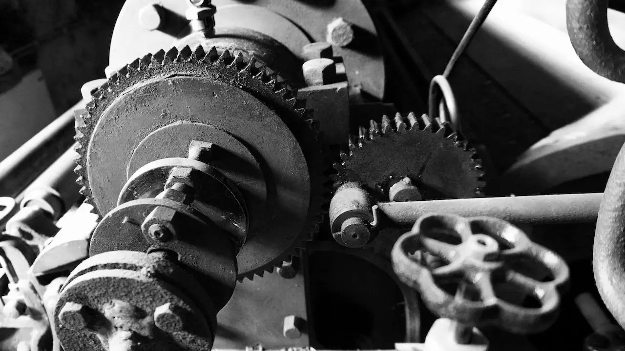 fabbrica della ruota