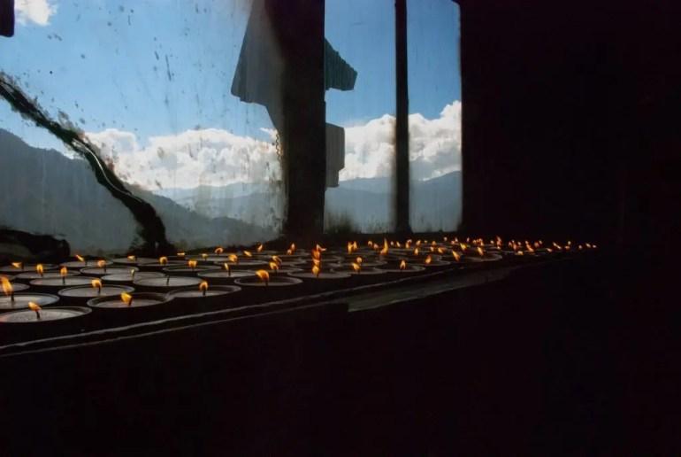 curiosità bhutan