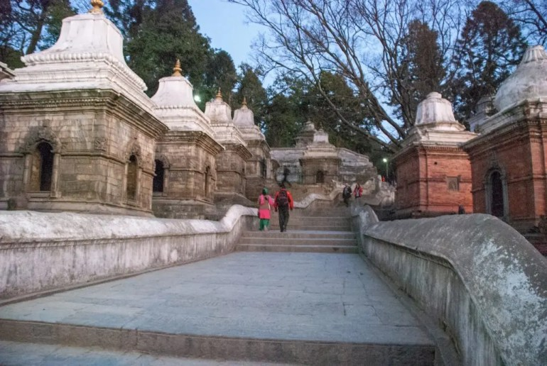 tempio Kathmandu