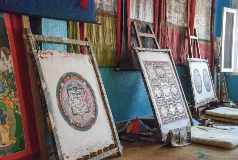 cosa comprare Kathmandu