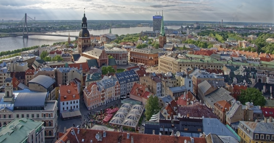 , Lettland, Travelguide.at, Travelguide.at