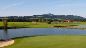 , Abenteuer Golfplatz in Salzburg, Travelguide.at, Travelguide.at