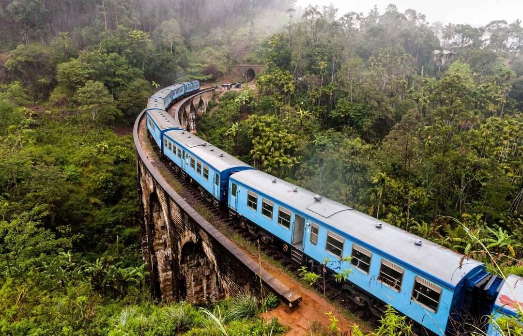 , 7 Highlights in Sri Lanka, Travelguide.at, Travelguide.at