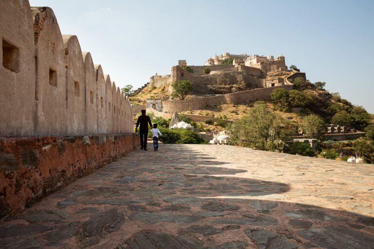 19 Tage Fotoreise Rajasthan – Indien