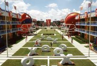 Disney's All Star Resort Florida