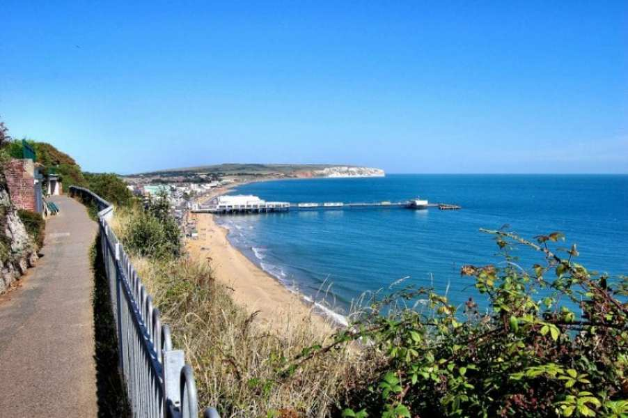 Isle of Wight Travel Deals