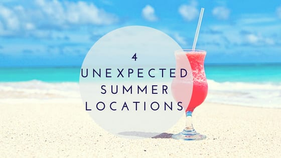 summer locations