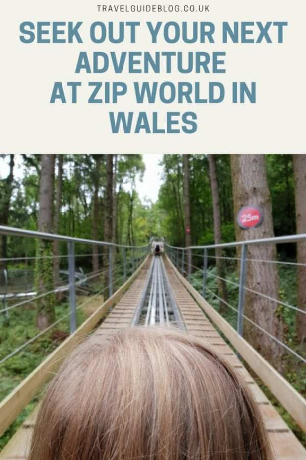 Zip World