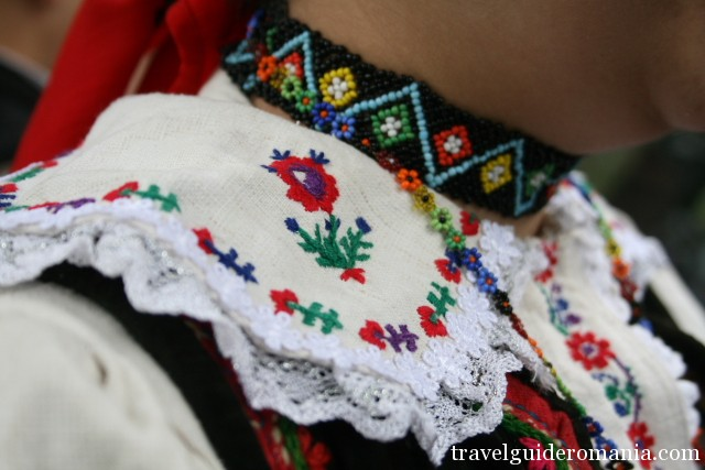 colorful traditional fabrics