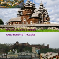 Discover Russia - From Kremlin to Kamchatka - Part 2