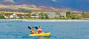 Lahaina Shores Condo West Maui Resorts