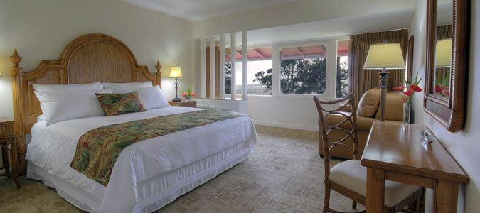 Extended Stay Hotels Honolulu