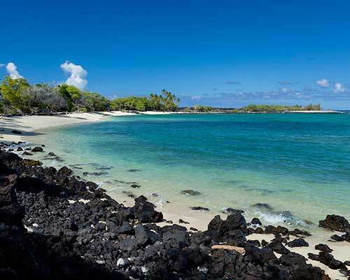 Travel Guide to Big Island Vacations