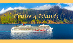 Hawaii Cruise Packages
