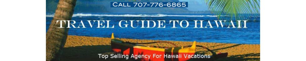 Hawaii Multi Island Packages