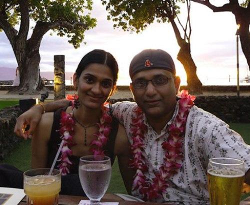 Maui Honeymoon Luau