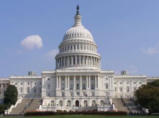 US Capitol Building - Capitol Hill