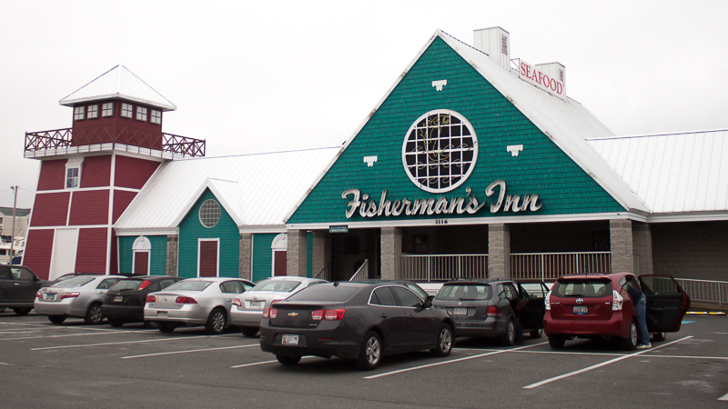 Fishermans Inn