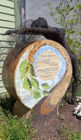 Mosaic - The Foundry in Denton