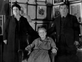 Julia A. Purnel with William and Mamie