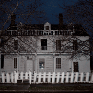 Oldest House in Cambridge