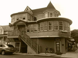 Perdue House - Ocean City MD