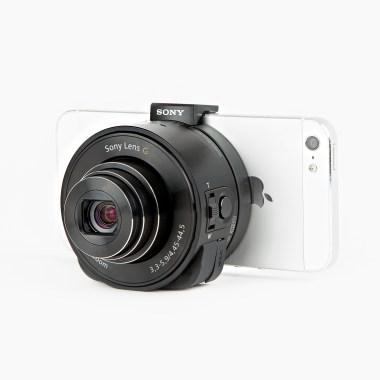sony cyber-shot camera