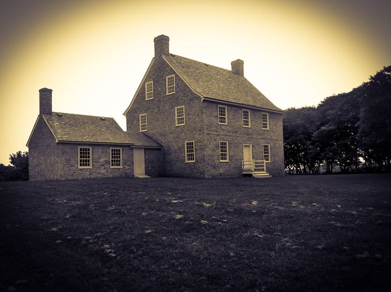 Rackliffe House - Assateague Island